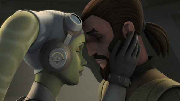 Who Will Survive Season Four of Star Wars Rebels