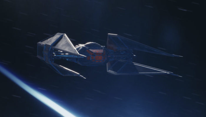 THAT'S NO MOON: TIE Silencer Box Art Leaves Fans Confused