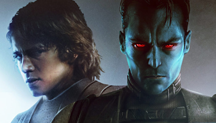 """Thrawn: Alliances"" Excerpt and Cover Art Released Ahead of San Diego Comic Con"